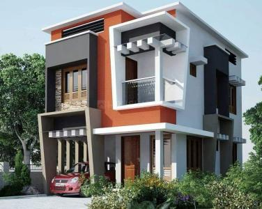 Gallery Cover Image of 1200 Sq.ft 3 BHK Independent House for buy in Periyanaickenpalayam for 3100000