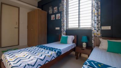 Bedroom Image of Grexter Epsilon in Whitefield