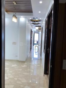 Gallery Cover Image of 1800 Sq.ft 3 BHK Independent Floor for buy in Kalkaji for 23500000