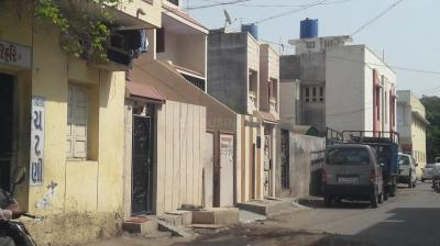 Gallery Cover Image of 700 Sq.ft 2 BHK Independent House for buy in Bhakti Nagar for 2500000