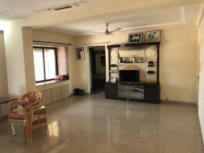 Gallery Cover Image of 1100 Sq.ft 2 BHK Apartment for rent in Worli for 65000