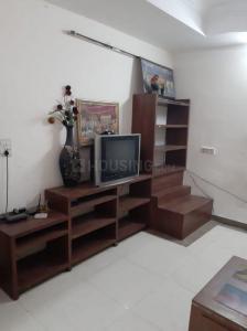 Living Room Image of PG 5450896 Karol Bagh in Karol Bagh
