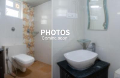 Bedroom Image of Knight Bridge Apartment, A-808 in Marathahalli
