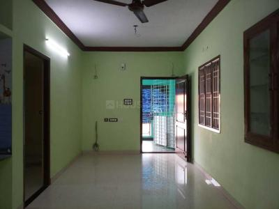 Gallery Cover Image of 780 Sq.ft 2 BHK Independent House for rent in Ramapuram for 13000