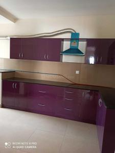 Gallery Cover Image of 1600 Sq.ft 3 BHK Apartment for rent in Puravankara Purva Midtown, Dooravani Nagar for 34000