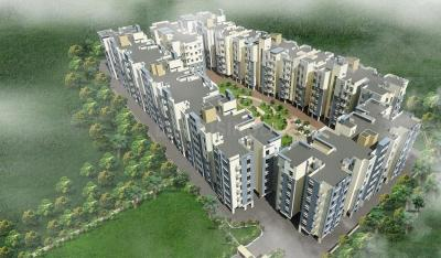 Gallery Cover Image of 745 Sq.ft 2 BHK Apartment for buy in Avinash Pride, Hirapur Colony for 2200000