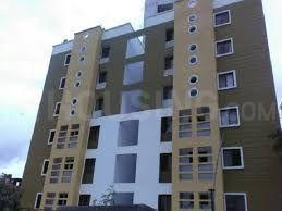 Gallery Cover Image of 610 Sq.ft 1 BHK Apartment for buy in Satyam Serenity A, Wadgaon Sheri for 3300000