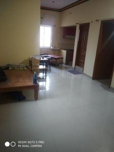 Gallery Cover Image of 1200 Sq.ft 2 BHK Independent House for rent in New Thippasandra for 12000