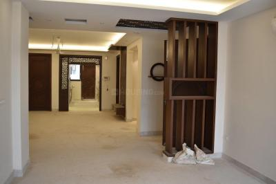 Gallery Cover Image of 2450 Sq.ft 4 BHK Independent Floor for buy in Sector 40 for 21500000