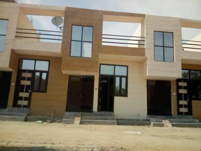 Gallery Cover Image of 760 Sq.ft 3 BHK Independent House for buy in Lal Kuan for 2550000