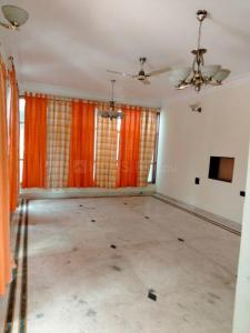 Gallery Cover Image of 1855 Sq.ft 3 BHK Independent Floor for rent in Kasturi Nagar for 30000