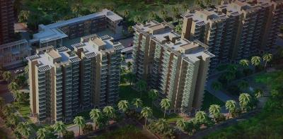 Gallery Cover Image of 523 Sq.ft 1 BHK Apartment for buy in Pyramid Altia, Sector 70A for 1396200