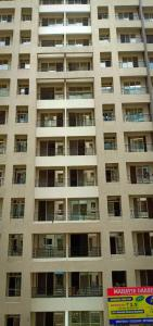 Gallery Cover Image of 970 Sq.ft 2 BHK Apartment for rent in Virar West for 7500