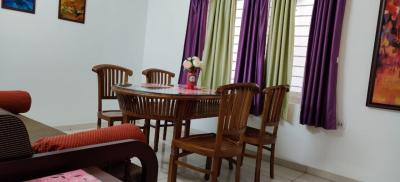 Gallery Cover Image of 2401 Sq.ft 4 BHK Villa for rent in Semmancheri for 30000
