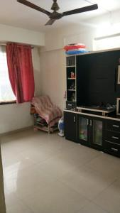 Gallery Cover Image of 352 Sq.ft 1 RK Apartment for buy in Dhayari for 1150000