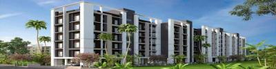 Gallery Cover Image of 963 Sq.ft 2 BHK Apartment for buy in Tollygunge for 4237200