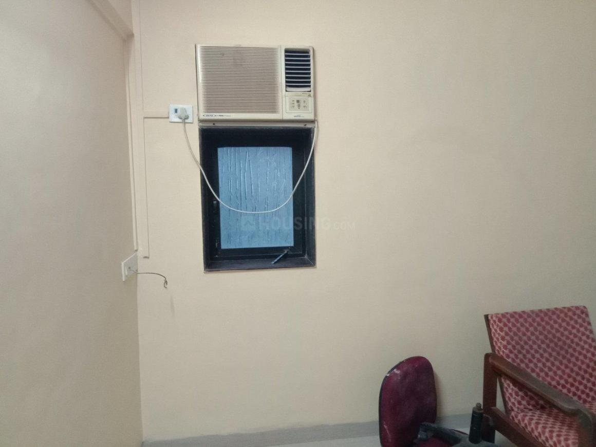 Bedroom Image of 475 Sq.ft 1 BHK Apartment for rent in Andheri East for 28000