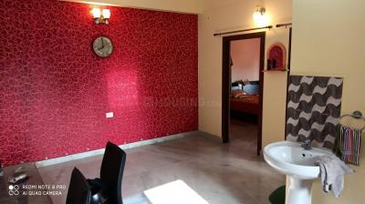 Gallery Cover Image of 900 Sq.ft 2 BHK Independent Floor for buy in Lake Town for 4600000