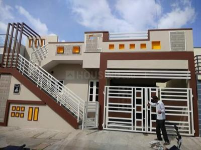 Gallery Cover Image of 900 Sq.ft 2 BHK Independent House for buy in R.k Comfort Apartments, Kadugondanahalli for 5500000