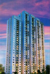 Gallery Cover Image of 1442 Sq.ft 2 BHK Apartment for buy in Kukatpally for 8940400