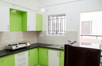 Kitchen Image of PG 4642665 Whitefield in Whitefield