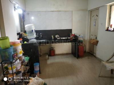 Kitchen Image of Flat in Wakad