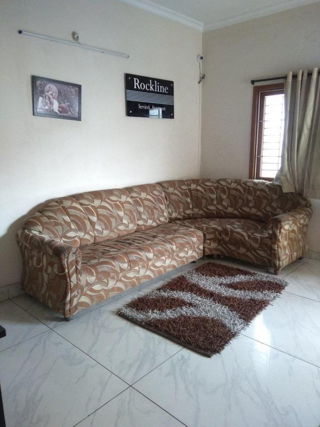 Living Room Image of 2900 Sq.ft 4 BHK Independent Floor for buy in Madhapur for 16000000