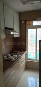 Gallery Cover Image of 950 Sq.ft 2 BHK Apartment for rent in Lower Parel for 75000
