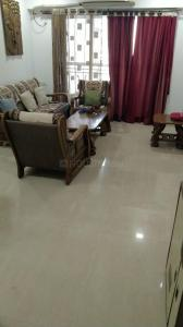 Gallery Cover Image of 950 Sq.ft 2 BHK Apartment for rent in Joy Valencia, Jogeshwari East for 45000