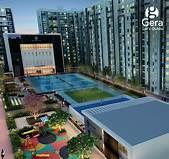 Gallery Cover Image of 1600 Sq.ft 3 BHK Apartment for buy in Geras World of Joy L, Kharadi for 13800000