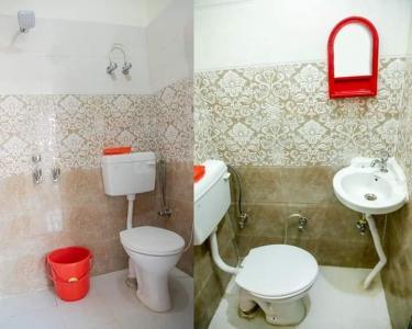 Bathroom Image of Jack in Sector 58