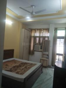 Gallery Cover Image of 650 Sq.ft 1 BHK Independent Floor for rent in Sector 50 for 16000