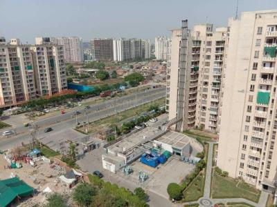 Gallery Cover Image of 1567 Sq.ft 3 BHK Apartment for rent in Sector 86 for 16000