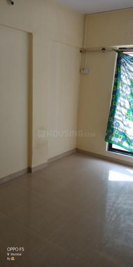 Bedroom Image of 450 Sq.ft 1 BHK Apartment for rent in Parel for 30000
