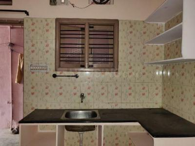Gallery Cover Image of 300 Sq.ft 1 RK Apartment for rent in Koramangala for 7500