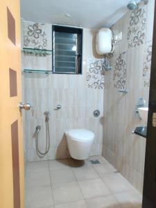 Bathroom Image of 2bhk in Andheri East
