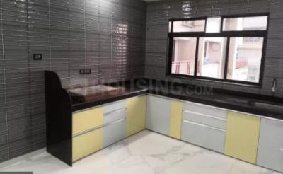 Gallery Cover Image of 2240 Sq.ft 3 BHK Apartment for buy in Belapur CBD for 32500000