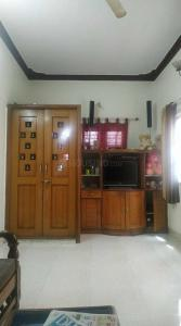 Gallery Cover Image of 600 Sq.ft 3 BHK Independent House for buy in NK Nivas, Hebbal for 6500000