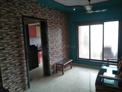 Gallery Cover Image of 800 Sq.ft 1 BHK Apartment for rent in Virar West for 8000