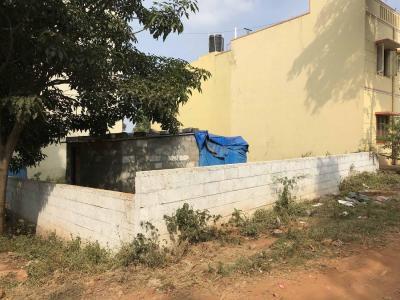 2665 Sq.ft Residential Plot for Sale in Hosakerehalli, Bangalore