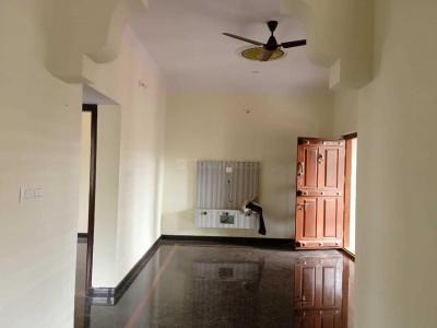 Gallery Cover Image of 600 Sq.ft 2 BHK Independent Floor for rent in Andrahalli for 7000