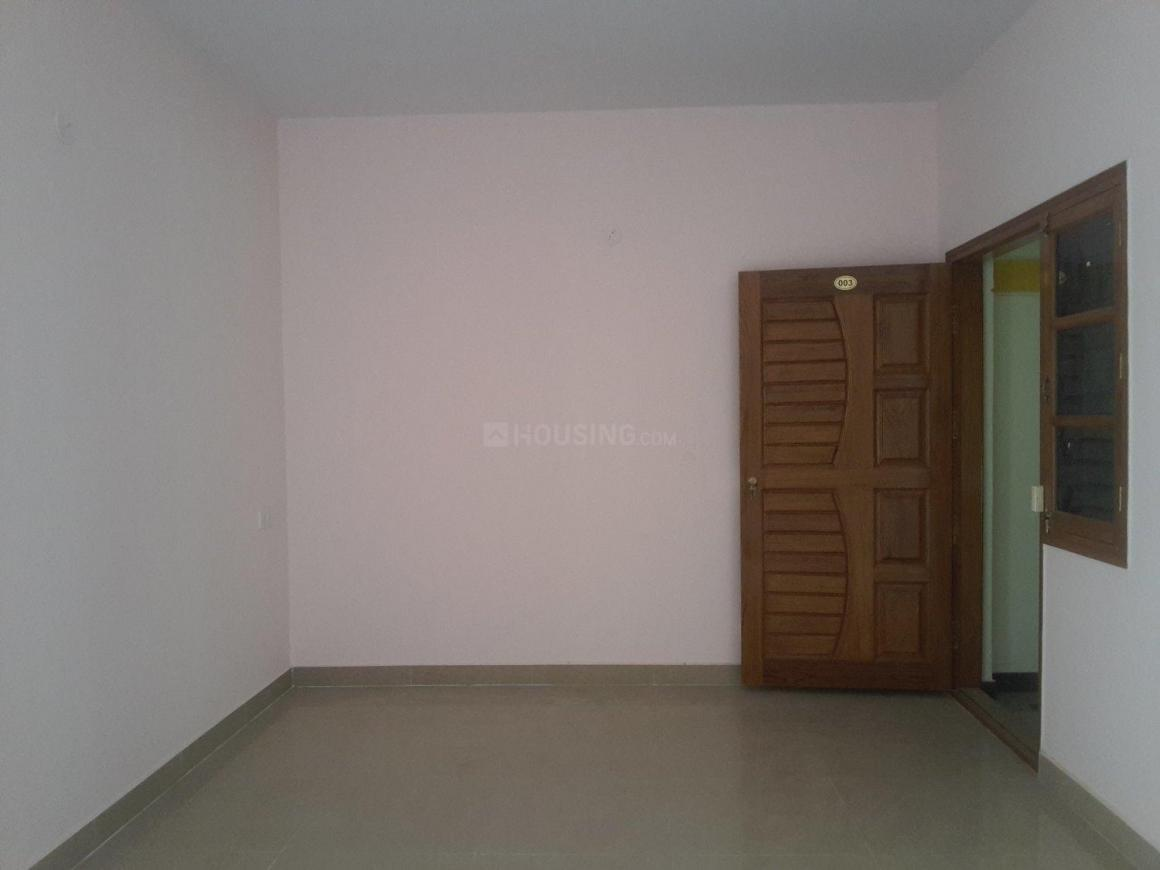 Living Room Image of 1150 Sq.ft 2 BHK Apartment for rent in Chikkalasandra for 20000