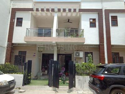Gallery Cover Image of 1900 Sq.ft 3 BHK Villa for buy in Noida Extension for 5673000