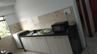 Kitchen Image of Shah N Nahata Facility PG in Malad East