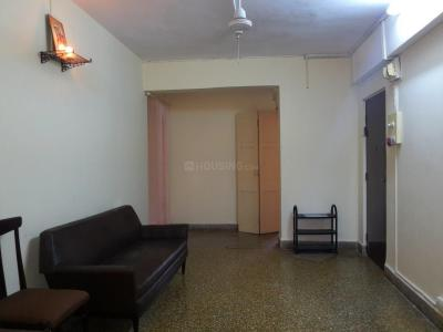 Gallery Cover Image of 1000 Sq.ft 2 BHK Apartment for buy in Rose Niwas, Bandra West for 27500000
