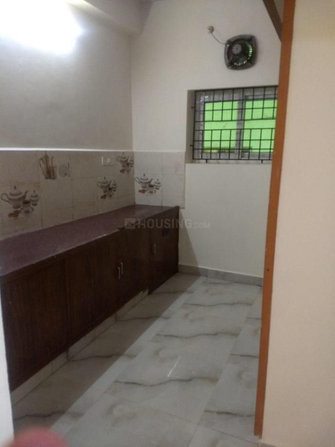 Kitchen Image of 700 Sq.ft 1 BHK Independent House for rent in Chromepet for 8000