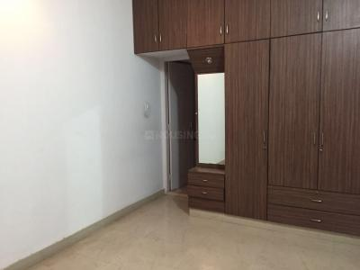 Gallery Cover Image of 400 Sq.ft 1 RK Independent Floor for rent in Indira Nagar for 10000