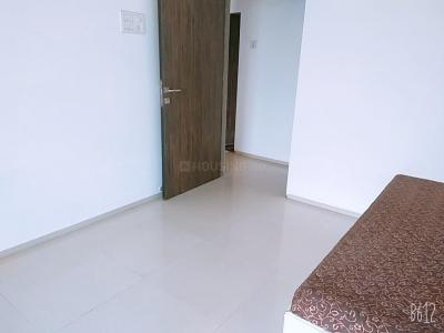 Gallery Cover Image of 519 Sq.ft 1 BHK Apartment for buy in Panvel for 5900000