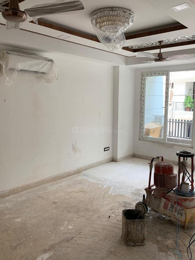 Living Room Image of 2450 Sq.ft 3 BHK Independent House for buy in Kalkaji for 29000000