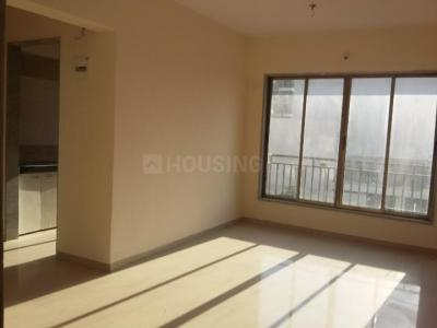 Gallery Cover Image of 670 Sq.ft 1 BHK Apartment for buy in Kaul Kingston Tower, Vasai West for 4300000
